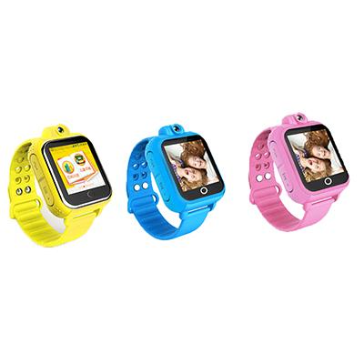 亦青藤Q730兒童定位手表