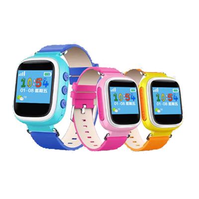 亦青藤Q523 1.44彩屏兒童定位手表