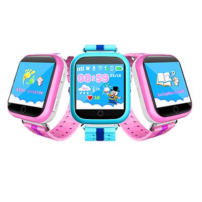 亦青藤Q750兒童定位手表