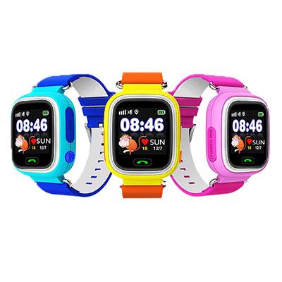 亦青藤Q523 1.22觸摸兒童定位手表